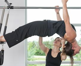 Private Pilates Class Vancouver BC
