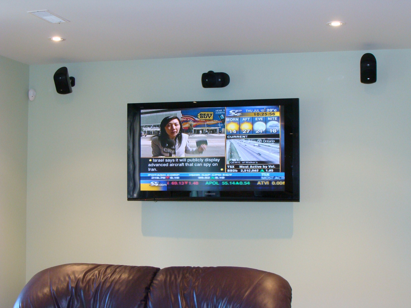 Custom Home Theatre Media Systems A V Design Consultants  # Tables Home Cinema Et Televiseurs