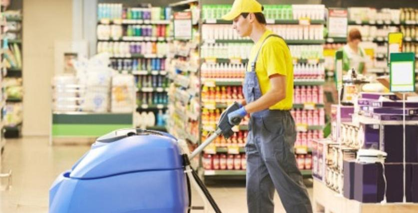 Best Daily Store Cleaning Services in Edinburg Mission McAllen TX | RGV Janitorial Services