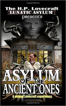 Click to buy Asylum Of The Ancient Ones