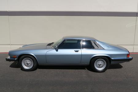 1990 Jaguar XJ-S 2dr Coupe for sale at Motor Car Company in San Diego, California