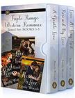 western romance christian fiction
