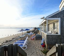 Cape Cod Beach Cottages