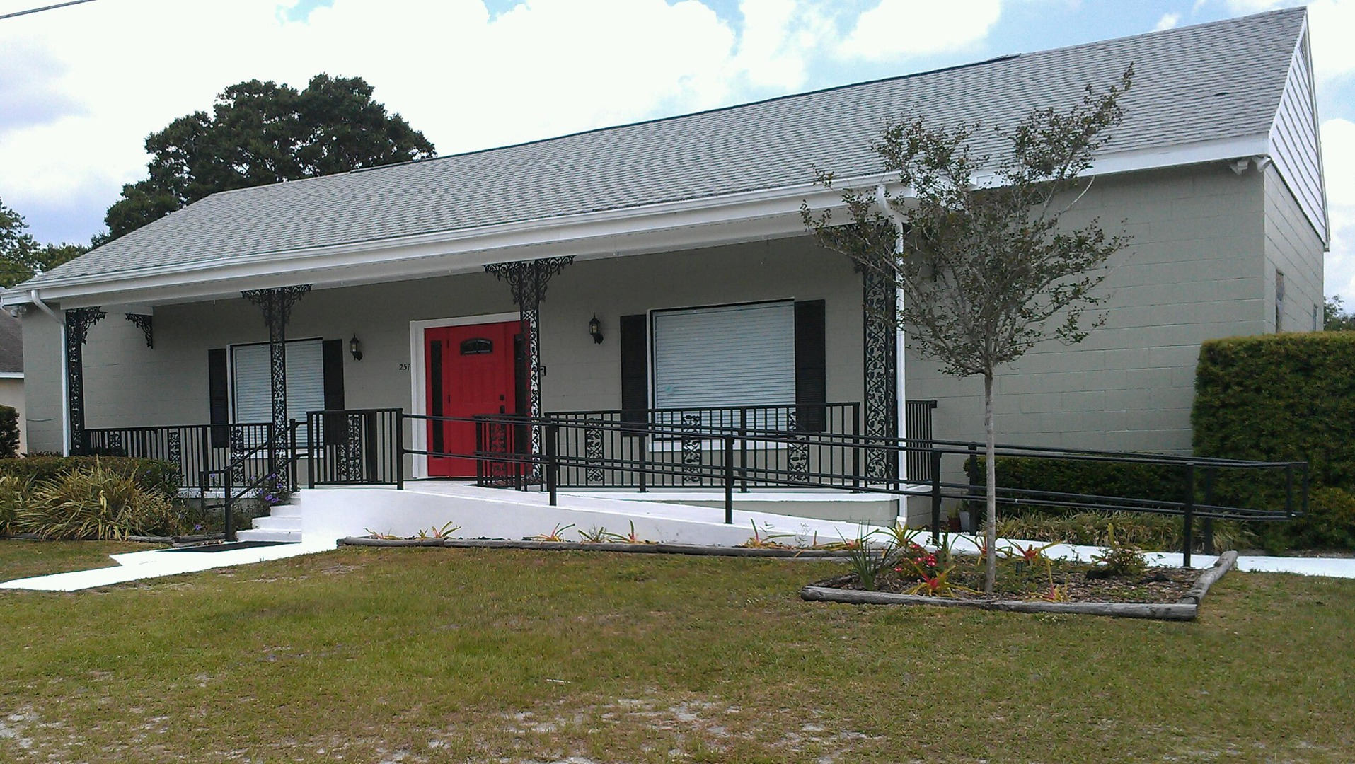 Clubhouse Rental