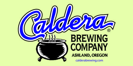 Craft Beer Distribution Company and Caldera Brewing Company