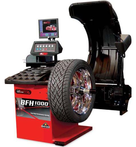 TIRE BALANCING MOBILE MECHANIC EDINBURG MCALLEN