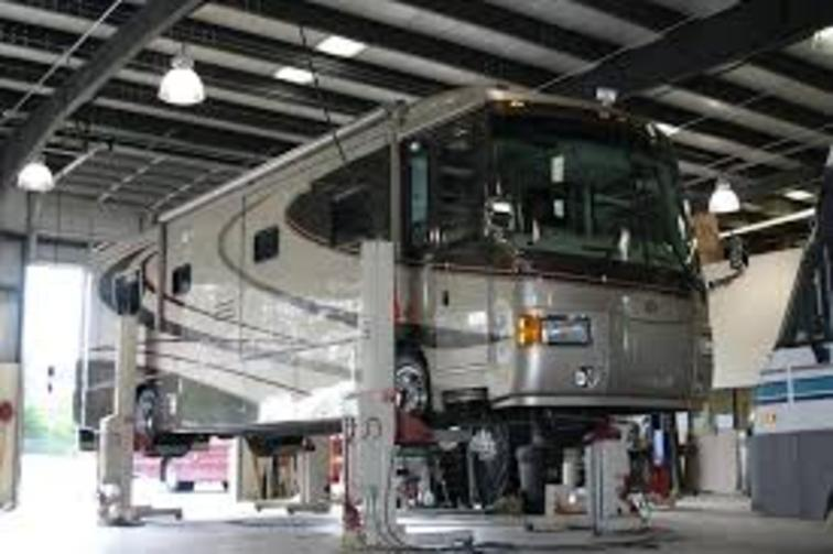 Enterprise Mobile RV Repair Services | Aone Mobile Mechanics