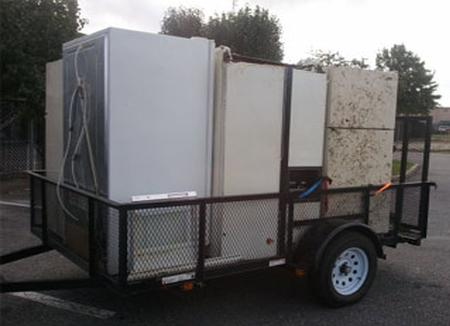 Local Appliance Pickup and Removal Services In Omaha NE | Omaha Junk Disposal