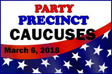Party Precinct Caucuses