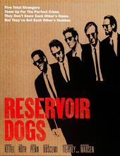 the smokey shelter reservoir dogs