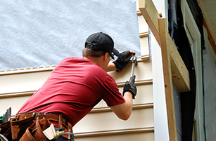 Roofing and Siding Contractors