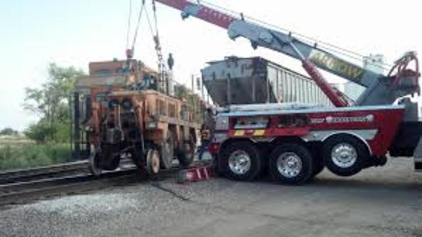 Construction Material Towing Services in Omaha NE | 724 Towing Services Omaha