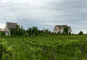 Winery and Vineyard Eau Claire Wisconsin