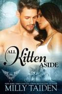 All Kitten Aside Audio Book