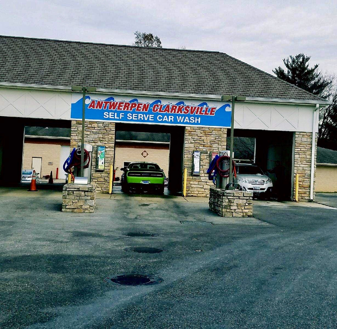 Clarksville car wash in clarksville md 5812 clarksville sq dr clarksville md 21029 solutioingenieria Gallery