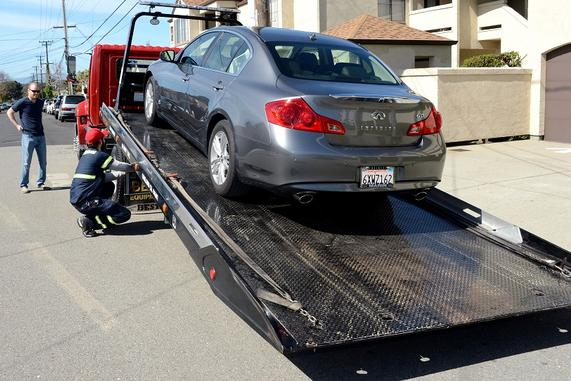 Local Towing Company Omaha, NE | 724 Towing Service Omaha