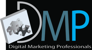 Digital Marketing Professionals Toowoomba Logo