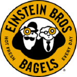 Einstein Bros Bagels Birthday