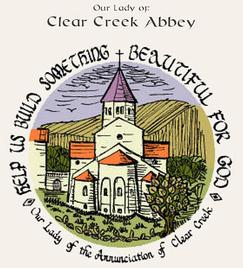 Clear Creek Abbey