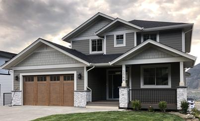 Watermark Custom Homes - Kamloops Juniper Ridge