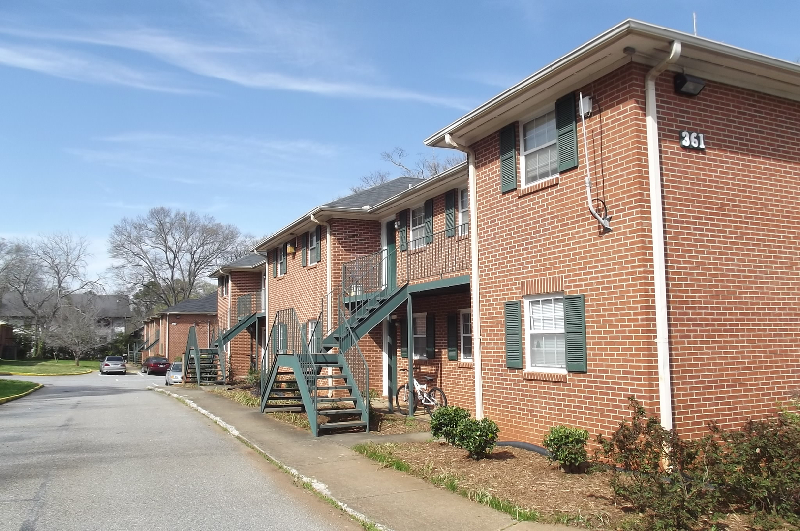 One Bedroom Apartments Athens Ga 1 For