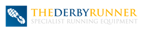 Derby Runner Logo