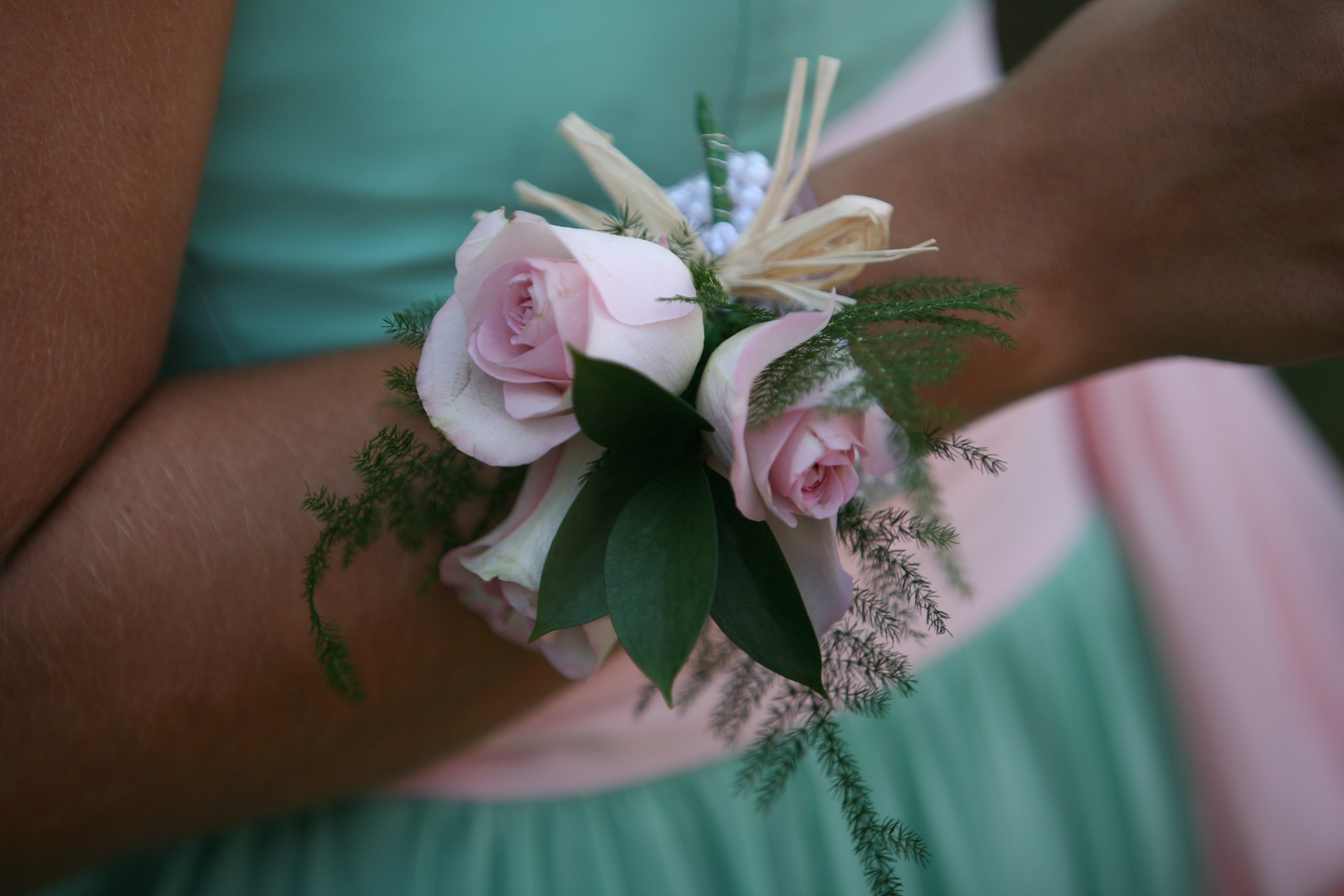 Prom Flowers Henley Ipswich