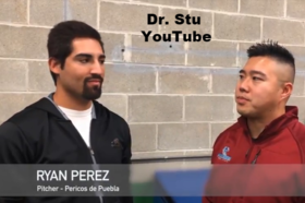 Dr. Stu YouTube