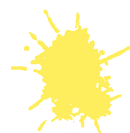 Yellow splotch