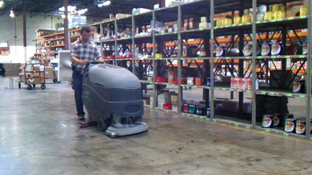 Best Warehouse Office Cleaning Services and Cost in Edinburg Mission McAllen TX RGV Janitorial Services