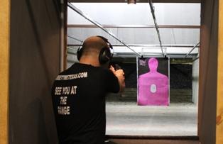 TARGET TIME - Gun Store, Shooting Range