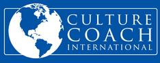 Culture Coach International Company Logo