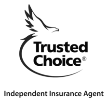 trusted choice logo, independent insurance agent, michigan insurance