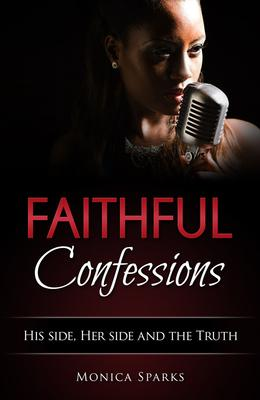 Faithful Confession Book & Web Series