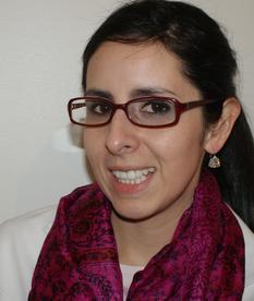 Leslie Monteagudo