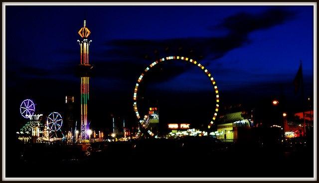 Thief River Falls Fair 2020.Pennington County Fair