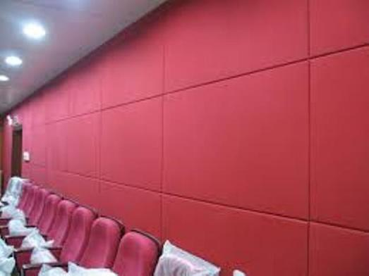 Acoustic Wall Panel Installation Service and Cost in Lincoln NE - Lincoln Handyman Services