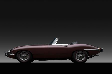 1966 Jaguar E-Type SI 4.2 2dr Roadster for sale San Diego California