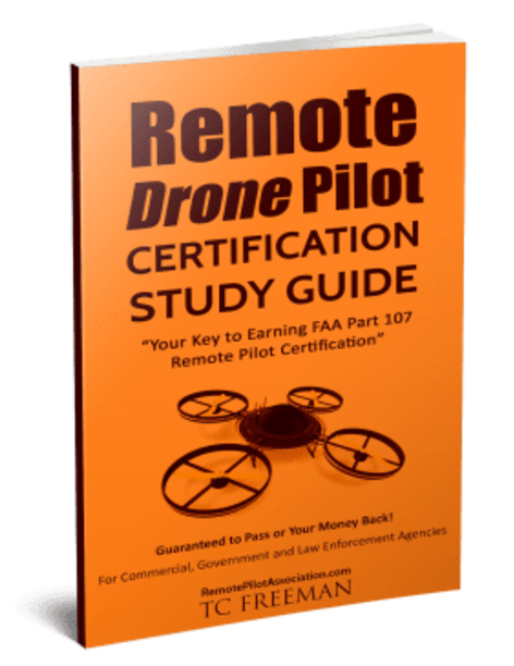 Remote Pilot Certification Study Guide
