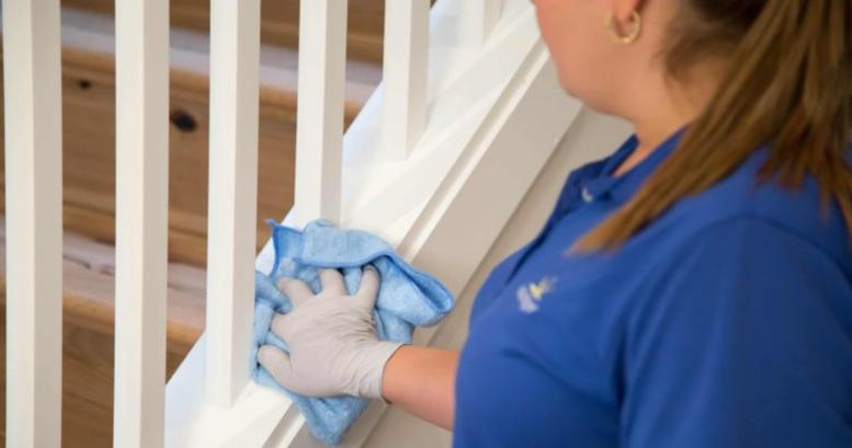 Ongoing House Cleaning Services in Edinburg Mission McAllen TX RGV Janitorial Services