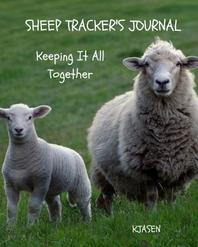 Sheep Tracker Journal Info Page