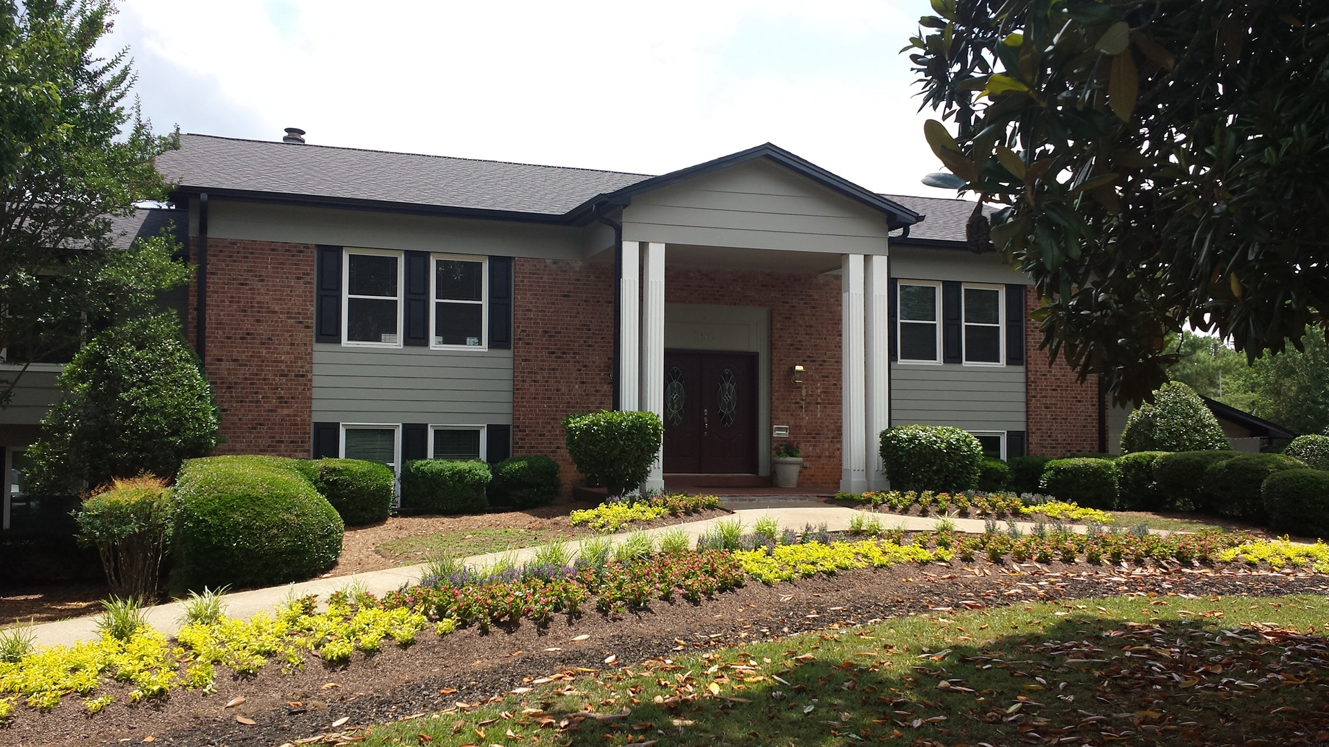 Southern Pines Apartments About Us