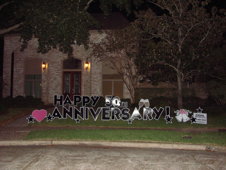 Waco yard greetings in waco texas say it in the yard kristyandbryce Images