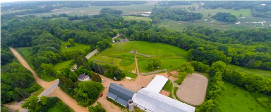Minnesota Hobby farms for sale-main picture