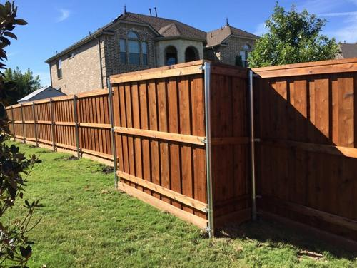 Reliable Fence Repair Service and cost near Henderson Nevada | McCarran Handyman Services