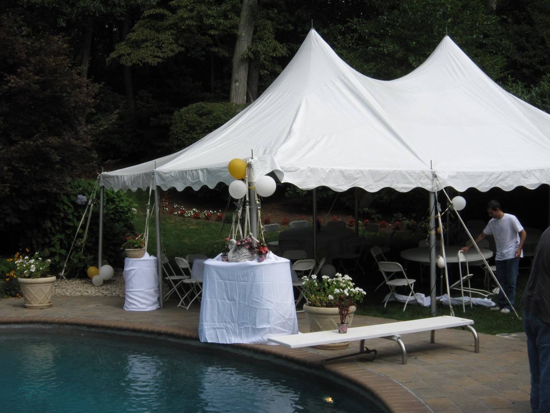 Party Tents, Tent Rentals, tents, 10x10 tent rentals ,pop-up tents ...