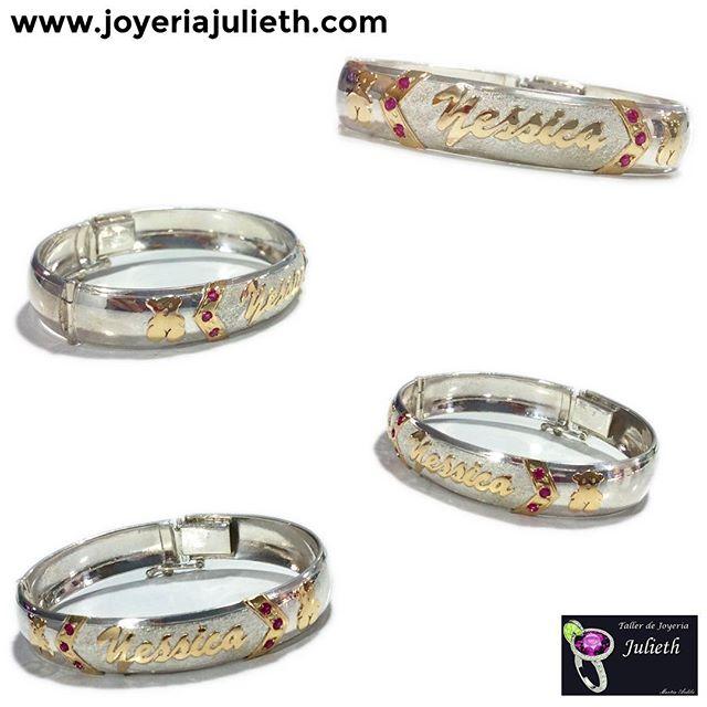 aee1022f705f Joyeria Julieth - Joyas en Oro - Taller de joyeria