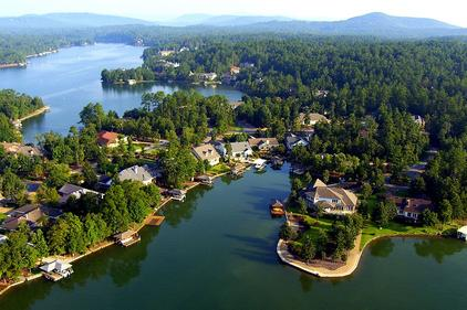 REMAX Real Estate in Hot Springs Village - Visit our Lakes
