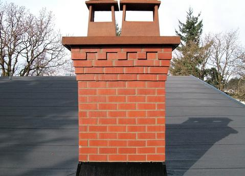BRICK CHIMNEY REPAIR SERVICE WHITNEY NEVADA