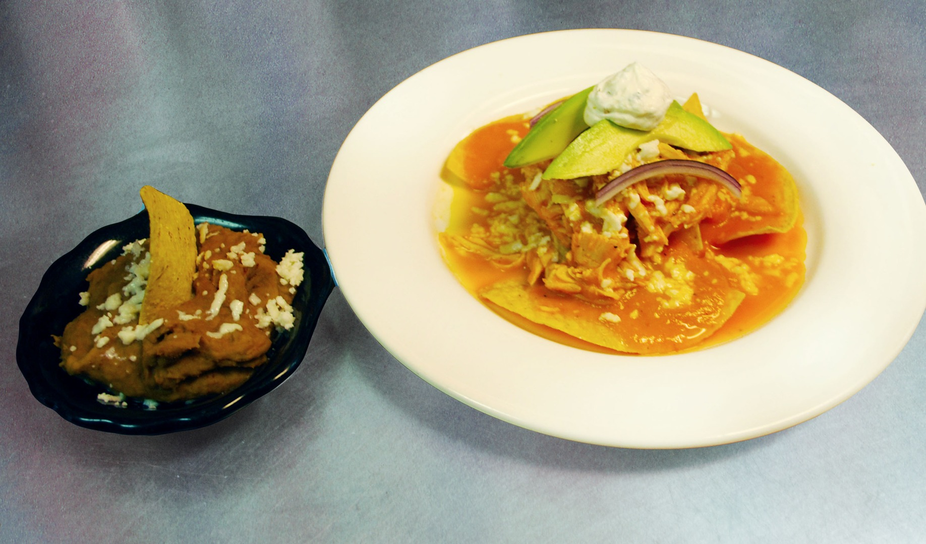 Orale Contemporary Mexican Kitchen
